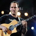 Dave Matthews Band, Matt & Kim, Cold War Kids and More in This Week's Show Announcements