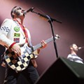 Reel Big Fish at the Pageant Last Night: Photos