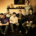 Interview: Blitzen Trapper's Eric Earley on Timeless Music, His Dream Opening Slot and Describing The Band's Tunes
