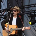 Austin City Limts, Day One Review: Dan Dyer, Autamata, Jenny Lewis, M. Ward, Delta Spirit, Swell Season, Jakob Dylan
