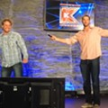 Video: Cardinals Pitchers Adam Wainwright and Trevor Rosenthal Perform Karaoke