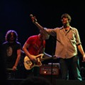Show Review + Photos: Stephen Malkmus and the Jicks, Blitzen Trapper at the Pageant, Saturday, November 1