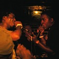 Photos: Hip-Hop at the RFT Music Showcase