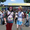Slide Show: The Style of Warped Tour