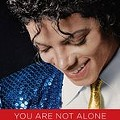 Win A Copy Of <i>You Are Not Alone Michael: Through A Brother's Eyes</i> By Jermaine Jackson