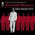 Ben Folds Five's Kickstarter-y New Album Is The Good News From Music's Niche-ification