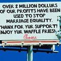 The Six Gayest Songs That Might Be On Chick-Fil-A COO Dan Cathy's iPod