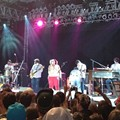 Dispatches from Bonnaroo: Alabama Shakes