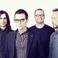 Weezer to Perform at Plush As Part of Rock & Roll Marathon in October