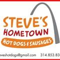 Steve Ewing's Latest Post-Urge Endeavor: Steve's Hometown Hot Dogs!