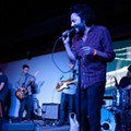 Review + Setlist: Destroyer and the War on Drugs at Luminary Center for the Arts, Monday, March 28