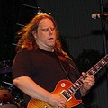 Win Warren Haynes Tickets