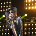 Show Review + Setlist + Photos: Aerosmith at the Verizon Wireless Amphitheater, Wednesday, June 10