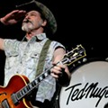 """Ted Nugent Talks """"Ferguson Thugs"""" and a """"Plague of Black Violence"""" in Editorial Piece"""