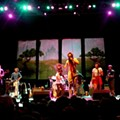 Show Review + Photos + Setlist: Edward Sharpe & The Magnetic Zeros at the Pageant, Monday, June 14