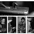 Former Sullen Bassist Roars as Black Bears Frontman