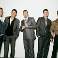 New Kids on the Block in St. Louis, Monday, November 10, at the Scottrade Center