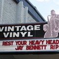 Today's Vintage Vinyl Marquee: R.I.P. Jay Bennett