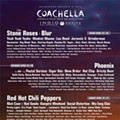 Coachella 2013 Lineup Announced!
