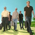 Win Tickets to Cracker and Camper Van Beethoven