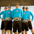 Review: The Aquabats, Mustard Plug and Samuriot at the Firebird, Sunday, March 21