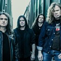 Megadeth's Dave Mustaine: Believe It or Not, He's a Humanitarian