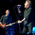Roger Daltrey At The Peabody Opera House, 10/8/11: Review, Photos, Setlist