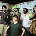 Chamber Pop: Meet the 2012 RFT Music Award Nominees