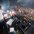 Brown & White Productions Moves HQ to HOME Nightclub