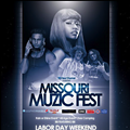 """""""It Was A Complete, Complete Bust."""" What Happened At The Missouri Muzic Festival?"""