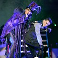 Setlist + Review + Photos: Adam Lambert Transcends <em>American Idol</em> at the Pageant, Sunday, August 8