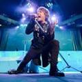 Iron Maiden's Bruce Dickinson Is Wrong About Punk