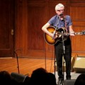 Nick Lowe at the Sheldon Concert Hall, 9/26/12: Review and Setlist