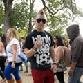 Here's a Look at the Punk T-Shirts of Riot Fest