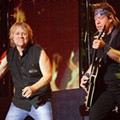 George Thorogood at the Pageant, 3/21/12: Photos