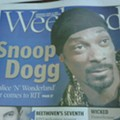 What Is This Magazine Cover with Snoop Dogg Trying to Tell Us?