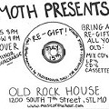 Re-Gift Your Old Music Tomorrow Night at the Old Rock House