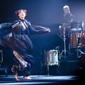Florence + the Machine at the Peabody, 4/29/12: Review, Photos, Setlist