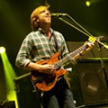 Phish at Chaifetz Arena, 8/28/12: Review, Photos and Setlist