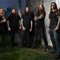Skeletonwitch Listens to <i>Jesus Christ Superstar</i> on the Road and Performs on Boats: Interview
