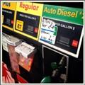 Gas Station Pump Flyer Sorely Lacks Details