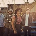 Win Tickets to Alabama Shakes at the Pageant