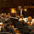 St. Louis Symphony Earns Two Grammy Nominations for <i>City Noir</i> Recording