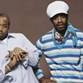 Things Outkast Is Cooler Than: The Complete List