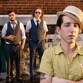 Pokey LaFarge and the South City Three to Play New Orleans Jazz & Heritage Festival