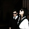 Sleigh Bells and AraabMuzik Are Coming to the Pageant: Presale and Gift Card Giveaway Happening Now