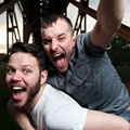 The Best St. Louis Comedy Shows: November 2013