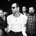 "Social Distortion's Johnny ""2 Bags"" Wickersham Talks About Staying Vital in an Aging Punk Band"