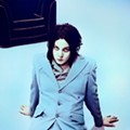 Jack White Tour Dates Announced - St. Louis in July