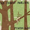 Ptarmigan Uses Actual Tree Limbs, Bugs and a Tortoise on New Album: Listen